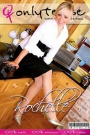Rochelle Lexine