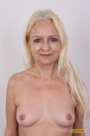 Vera nude aka Blanka from Czechcasting at pics.czins.ru