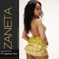Zaneta